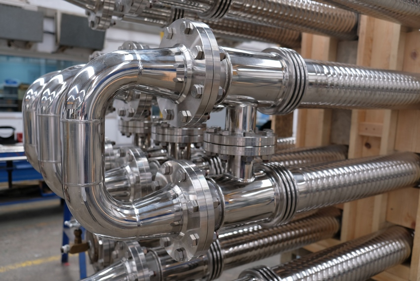 Low maintenance costs with tubular heat exchangers