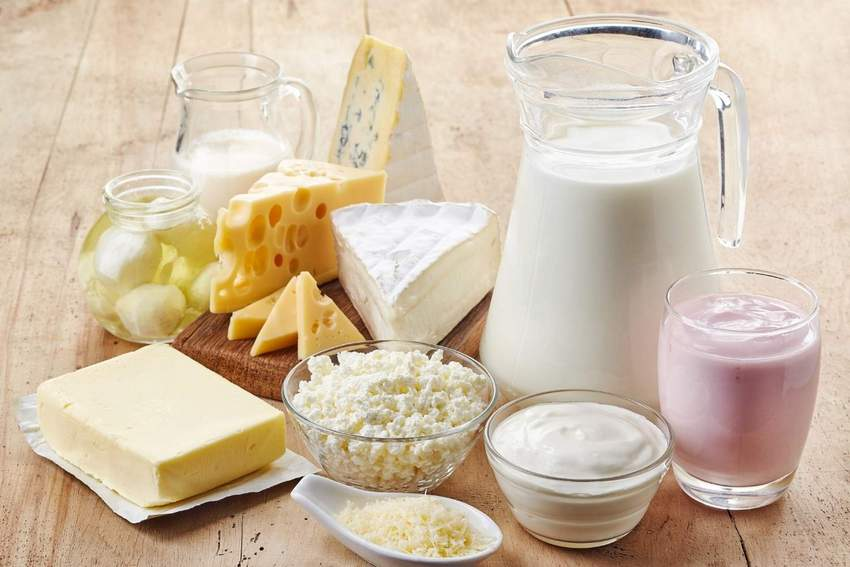 Evaporation and concentration systems for the dairy industry